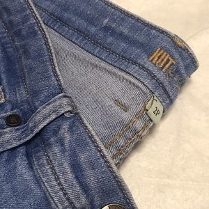 Kut from the Kluth Boyfriend Jeans 2P